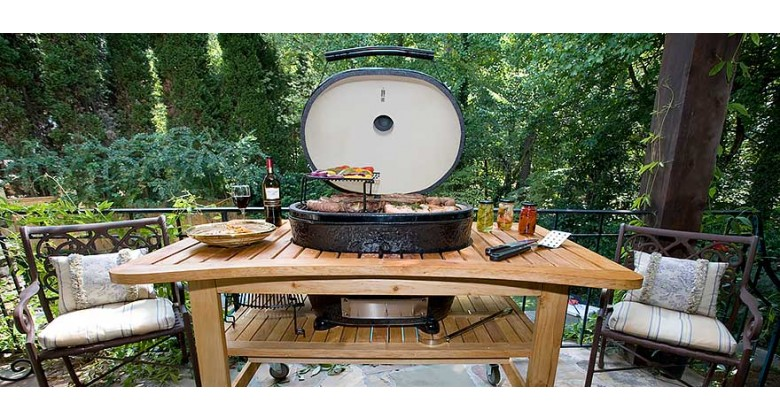 Primo Grills - Release The Inner Chef