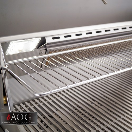Aog Grills Collection Aog Grills 30 Quot T Series Portable