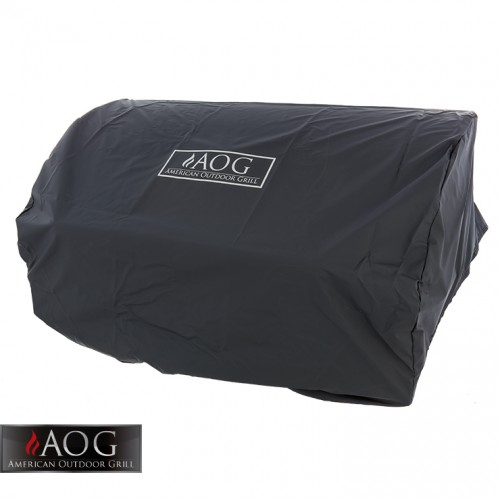 """AOG Grills 30"""" Built-In Grill Cover - CB30-D AOG Grills Collection"""