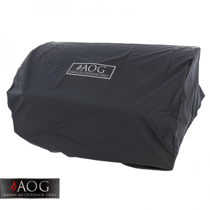 "AOG Grills 24"" Built-In Grill Cover - CB24-D AOG Grills Collection"