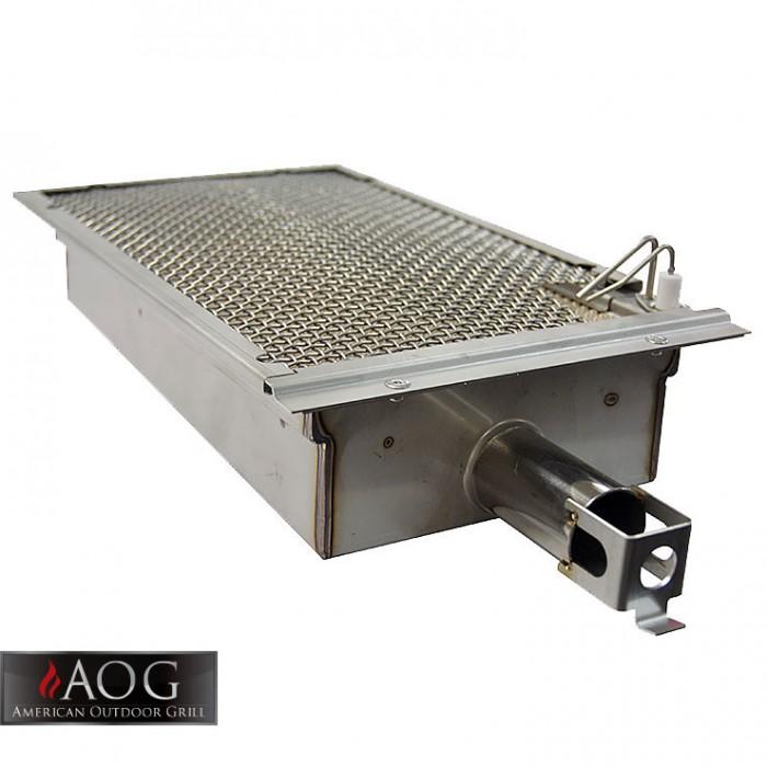 AOG Grills Infra-Red Burner System - IRB-18