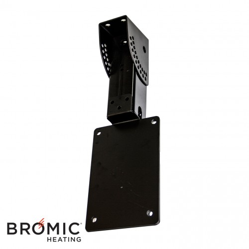 Bromic 13.62In Ceiling Mount Pole To Suit All Platinum Smart-Heat & Tungsten Smart-Heat Models - BH3030004 Outdoor Heating & Cooling