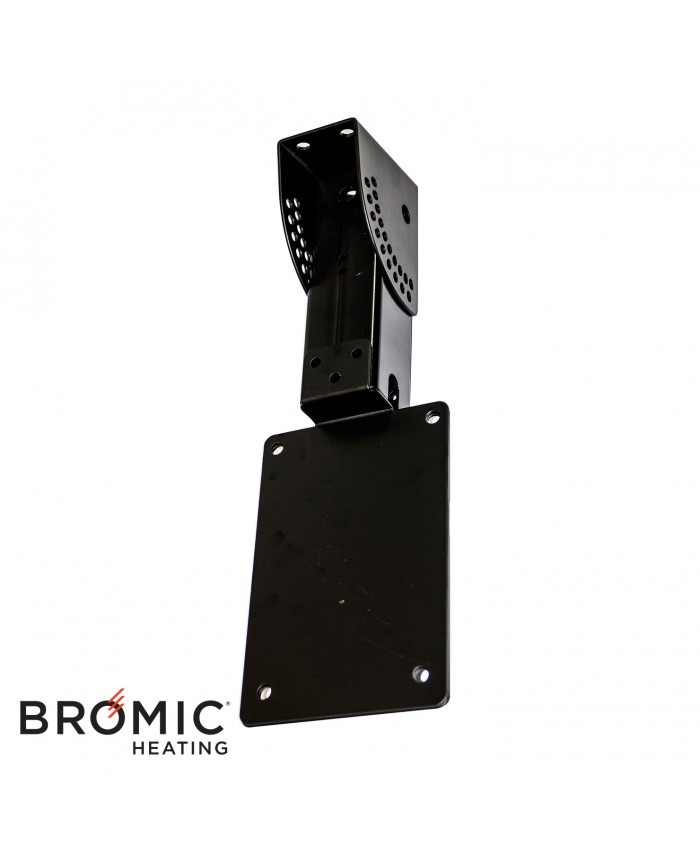 Bromic 13.62In Ceiling Mount Pole To Suit All Platinum Smart-Heat & Tungsten Smart-Heat Models - BH3030004