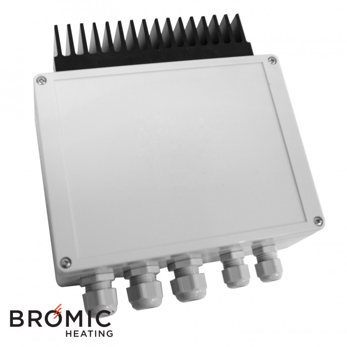 Bromic Tungsten Electric Dimmer Control 30A 120/208/240V - BH8180024