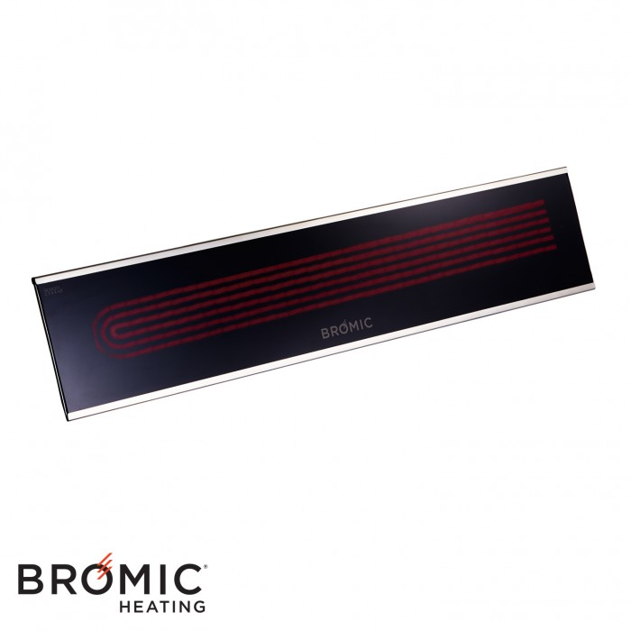 Bromic Platinum Smart-Heat Electric 2300W - BH0320003