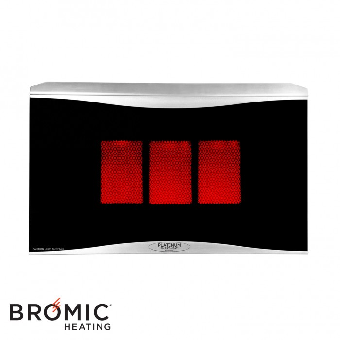 Bromic Platinum Smart-Heat 300 Series 23700Btu - BH0110001