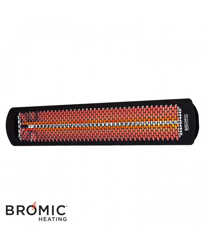 Bromic Tungsten Smart-Heat Electric 6000W Black - BH0420033