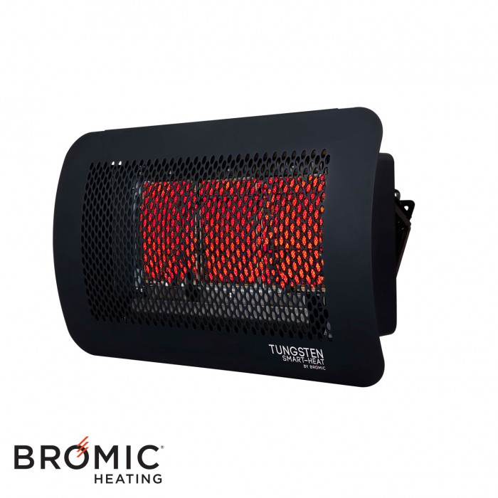 Bromic Tungsten Smart-Heat 300 Series 26000Btu - BH0210001-1 Outdoor Heating & Cooling