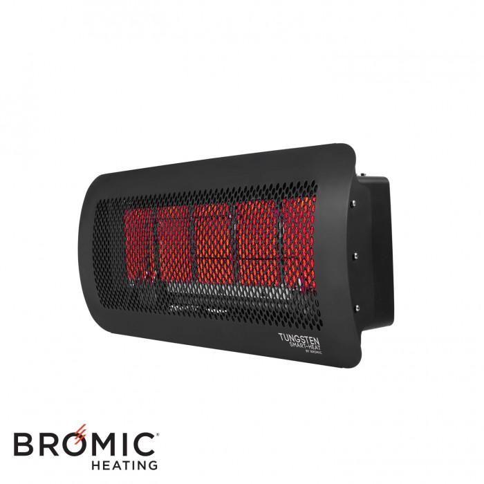 Bromic Tungsten Smart-Heat 500 Series 43000Btu - BH0210003-1