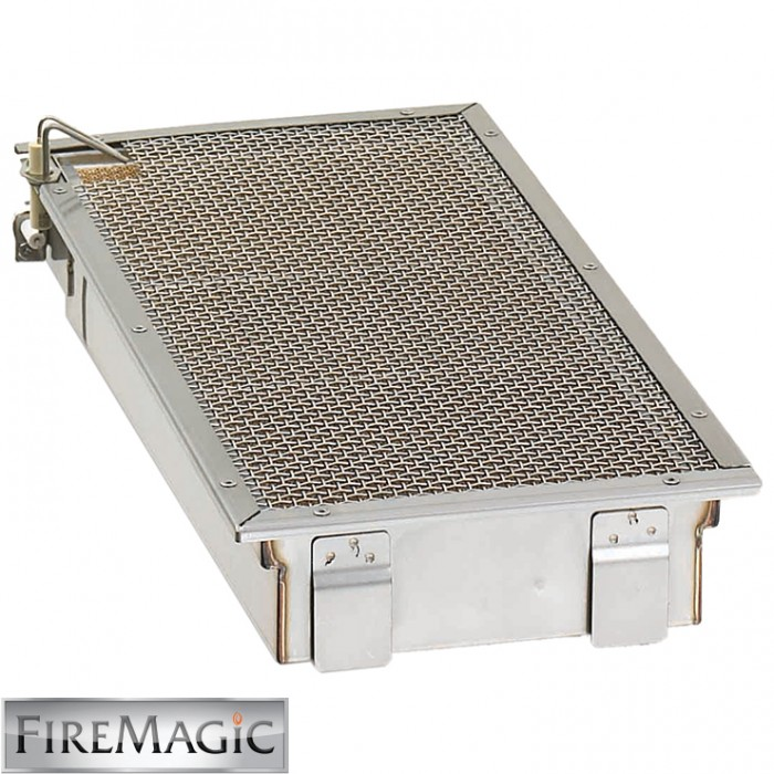 Fire Magic Infrared Burner System (A54, A43) - 3060 Fire Magic Grills Collection