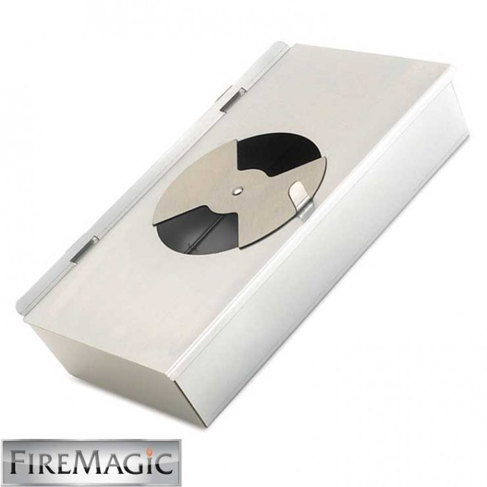 Fire Magic Smoker Box - 3561 Outdoor Kitchen Accessories