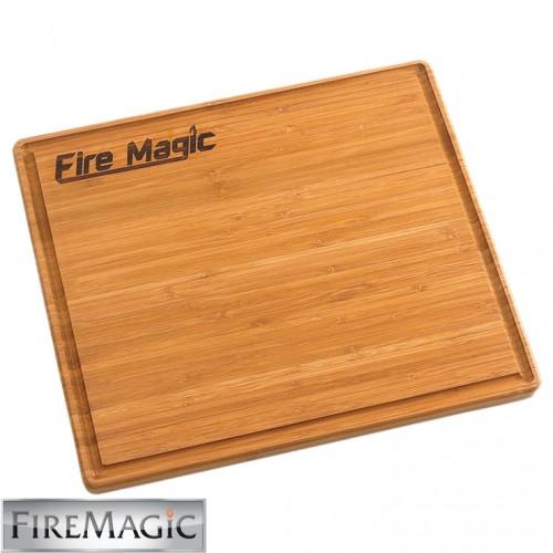 Fire Magic Bamboo Cutting Board - 3582