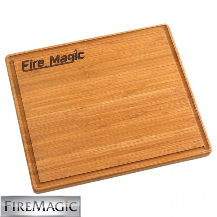 Fire Magic Bamboo Cutting Board - 3582 Outdoor Kitchen Accessories