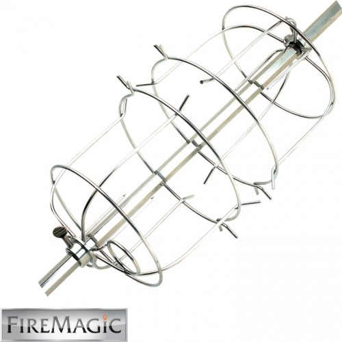 Outdoor Kitchen Accessories Fire Magic Turkey Holder (2 ...