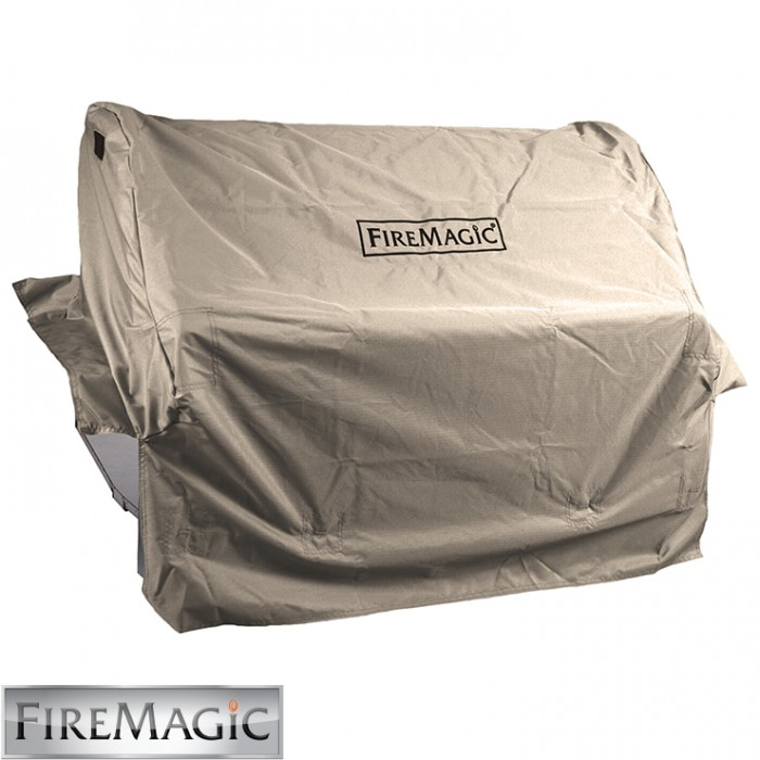 Fire Magic Grill Cover for Built In E79, A79 - 3651F Fire Magic Grills Collection