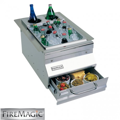 Fire Magic Grills Collection Fire Magic Warming Accessory