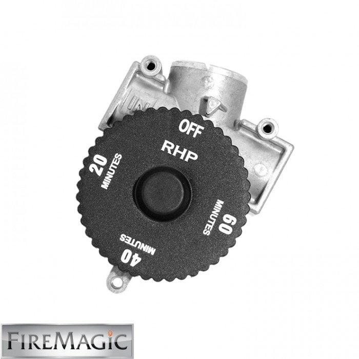 Fire Magic Automatic Timer Safety Shut-Off Valve - One Hour - 3092 Fire Magic Grills Collection