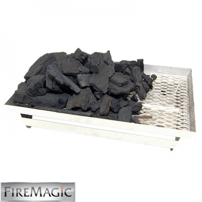 Fire Magic Charcoal Basket (A54 & A43 only) - 35621 Outdoor Kitchen Accessories