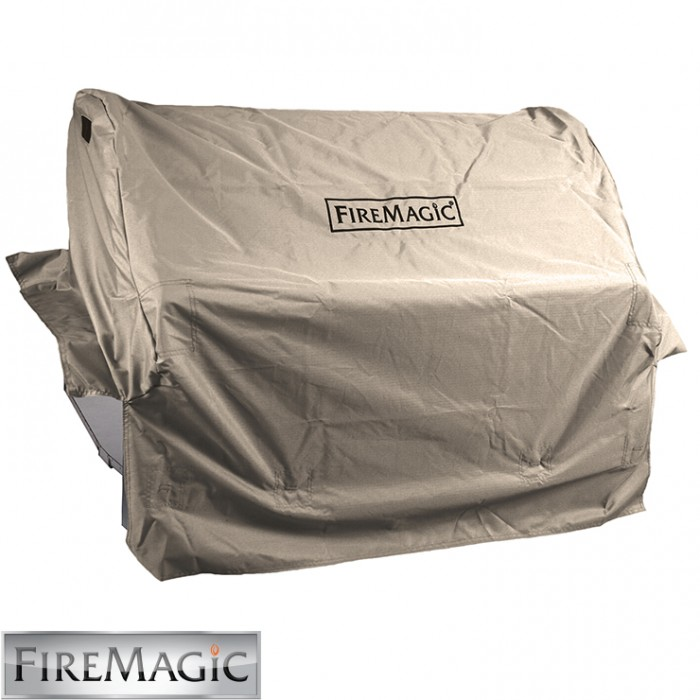 Fire Magic Grill Cover for Built In D - 3641F