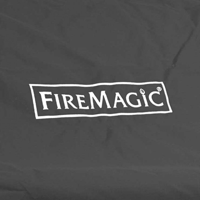 Fire Magic Grill Cover for Countertop R (Firemaster) - 3643-01F