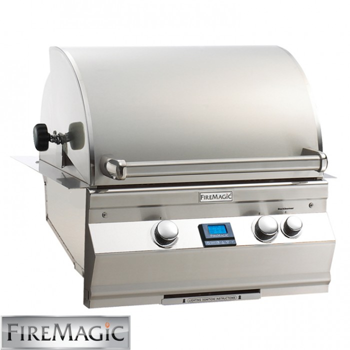 Fire Magic Aurora A530i Built In Grill - A530i-6E1N BBQ GRILLS
