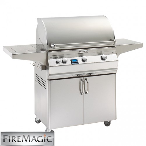 Fire Magic Aurora A540s Stand Alone Grill - A540s-5E1P-62 BBQ GRILLS