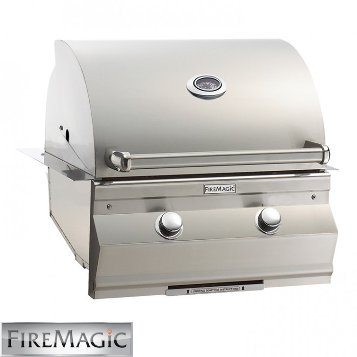 Fire Magic Choice 430i Built In Grill - C430i-1T1N BBQ GRILLS