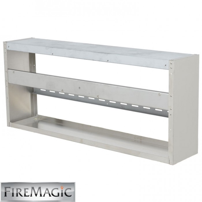 "Fire Magic Vent Hood 36"" Spacer - 36-VH-6-02 Fire Magic Grills Collection"