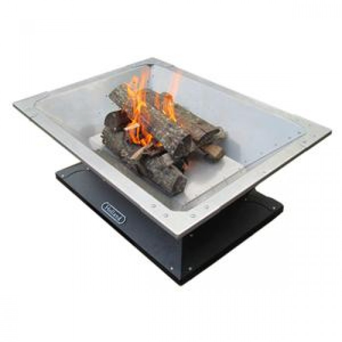 Holland Grills Caldera Wood-Burning Fire Pit - FP1-1064