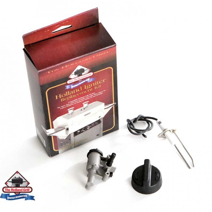 Holland Grills Ignitor Replacement Kit