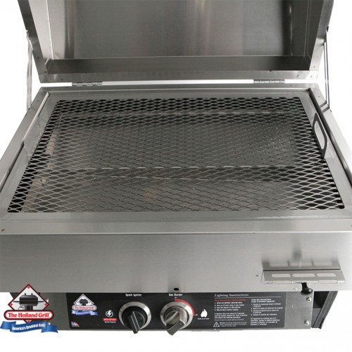 Holland Grills Collection Holland Grills Apex Body Only
