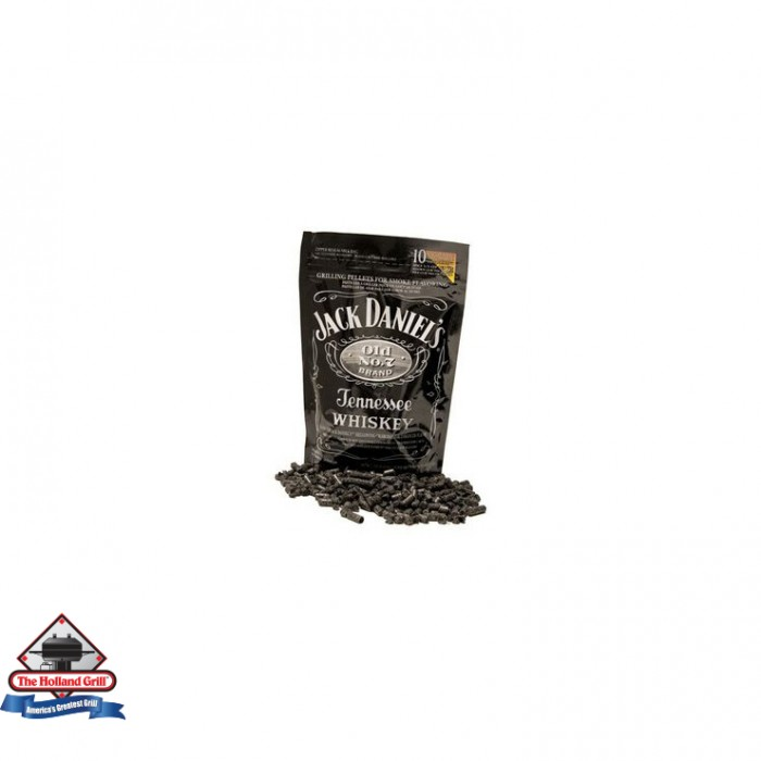 Holland Grills Jack Daniels Smoke Pellets 1 Lb Bags Outdoor Kitchen Accessories