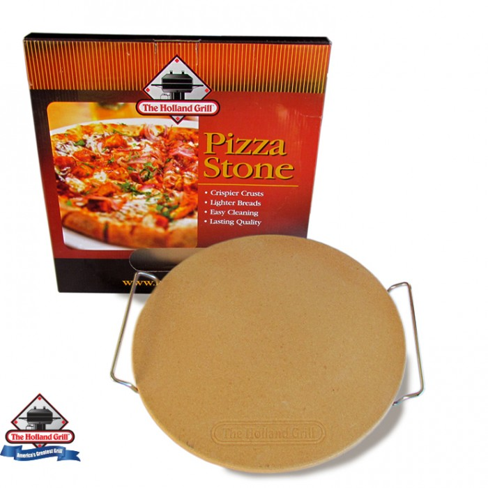 Holland Grills Pizza Stone Outdoor Kitchen Accessories