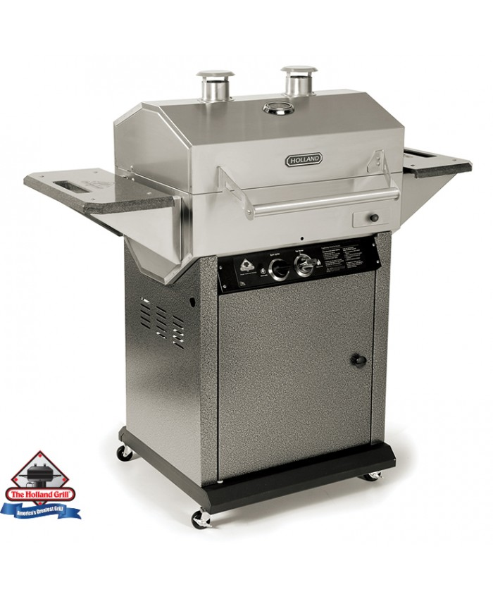Holland Grills Apex - BH421SS5-P