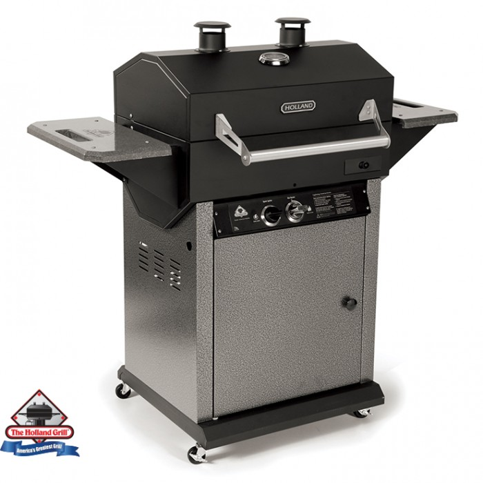 Holland Grills Epic - BH421AG4-P Holland Grills Collection