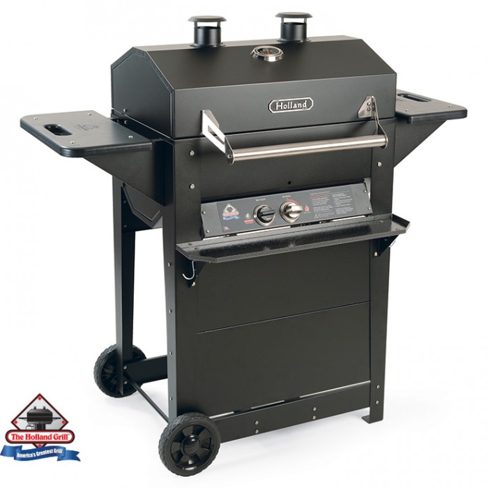 Holland Grills Freedom - BH421AG11-P Holland Grills Collection