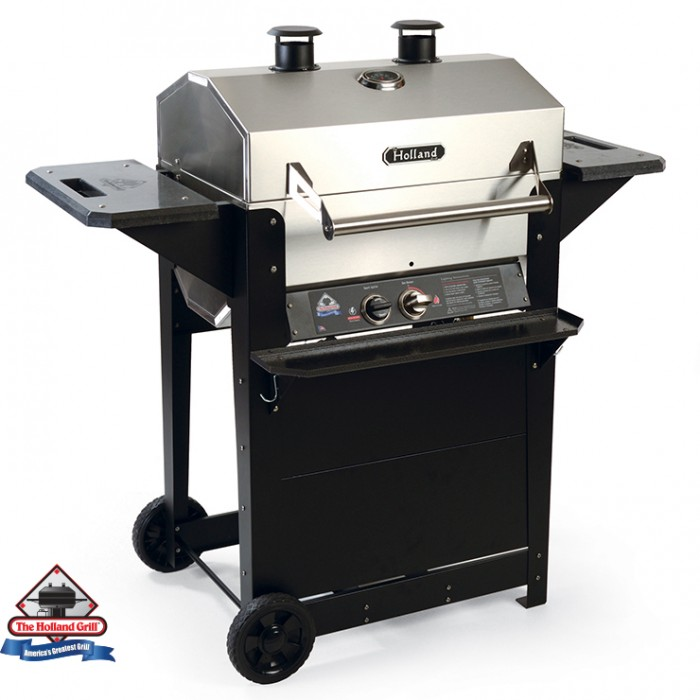 Holland Grills Independence - BH421SS6-P Holland Grills Collection