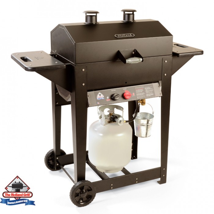 Holland Grills Liberty Grill - BH421AG9-P Holland Grills Collection