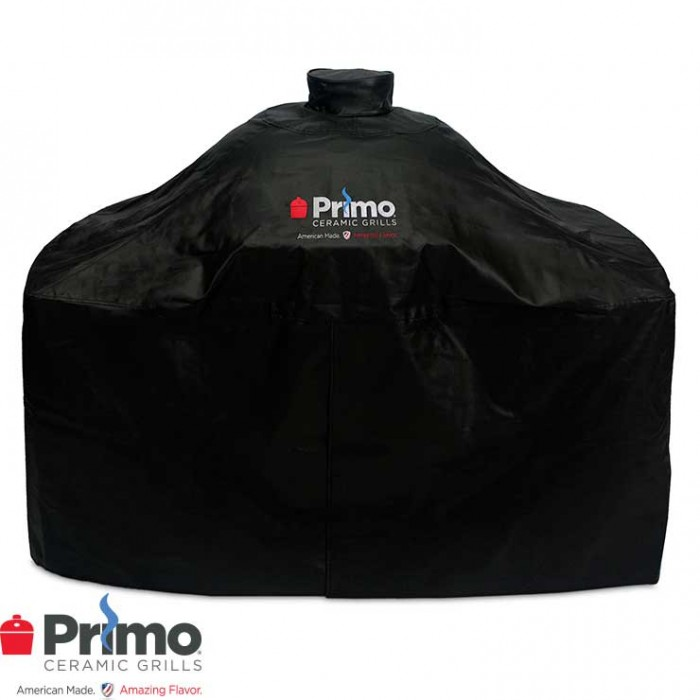Primo Grills Grill Cover For 1 & 2 Piece Island Grills PRM417