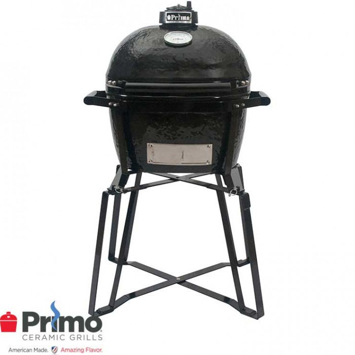 Primo Go / Oval JR 200 - PRM774 / PRM321 / PRM322 Primo Grills Collection