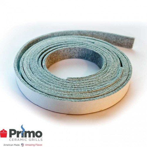 Primo Replacement Gasket Oval JR 200 & Kamado 177418 Primo Grills Collection