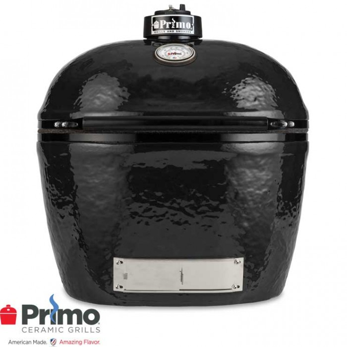 Primo Grill Oval XL 400, Grill Only PRM778 BBQ GRILLS