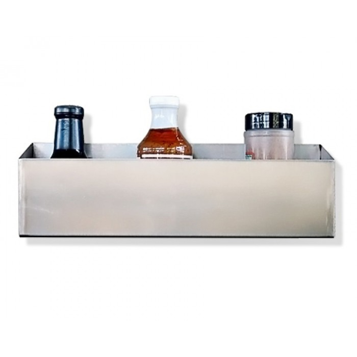 RCS Agape Stainless Condiment Tray - ACT1