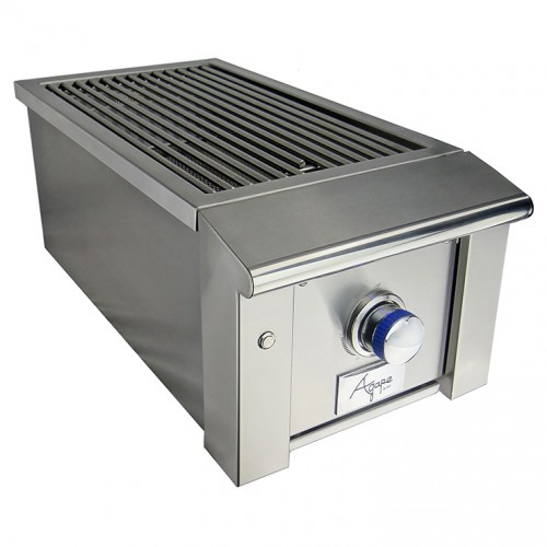 Rcs Grill Collection Rcs Agape Stainless Infra Red Side