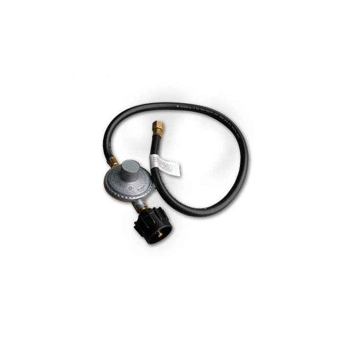 RCS LP Gas Hose & Regulator Kit - RONHK