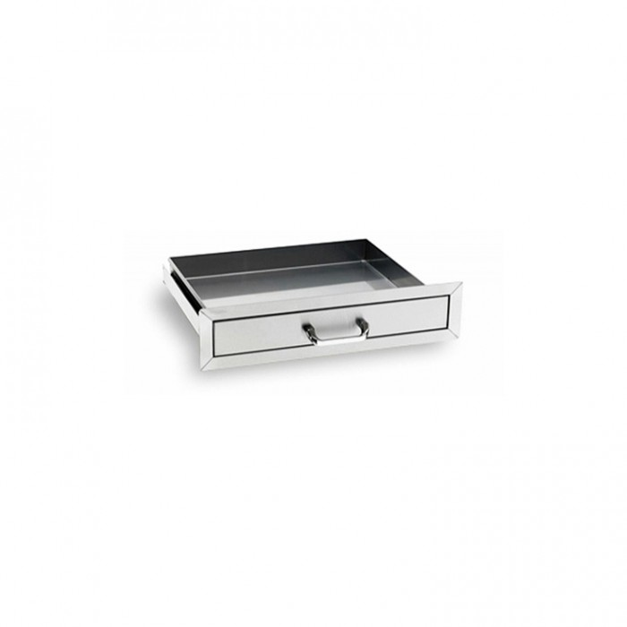 RCS Stainless Accessory & Tool Drawer - RDU1 RCS Grill Collection