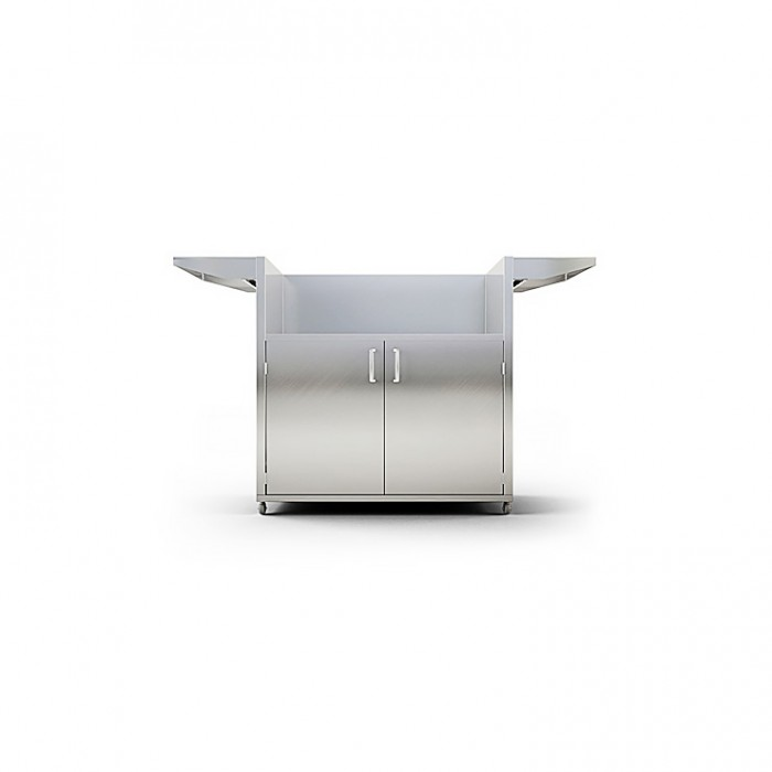 RCS Stainless Cart for RON30a Grill - RONMC RCS Grill Collection
