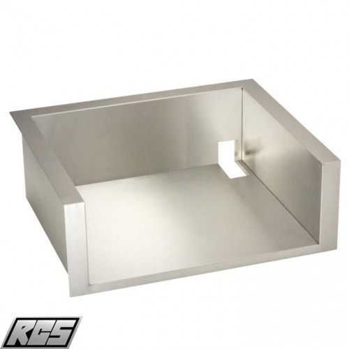 "RCS Stainless Liner Jacket For 28"" Cutlass ProCom Built-In Grill RMC28 - LJRMC28 RCS - Accessories"