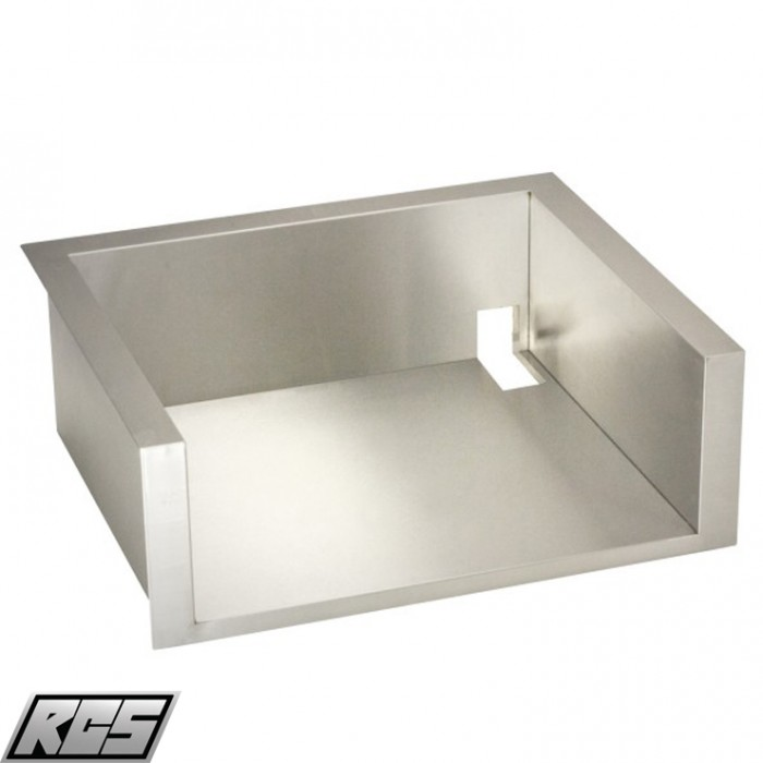 RCS Stainless Insulated Liner For RON30a - LJRON30 RCS Grill Collection