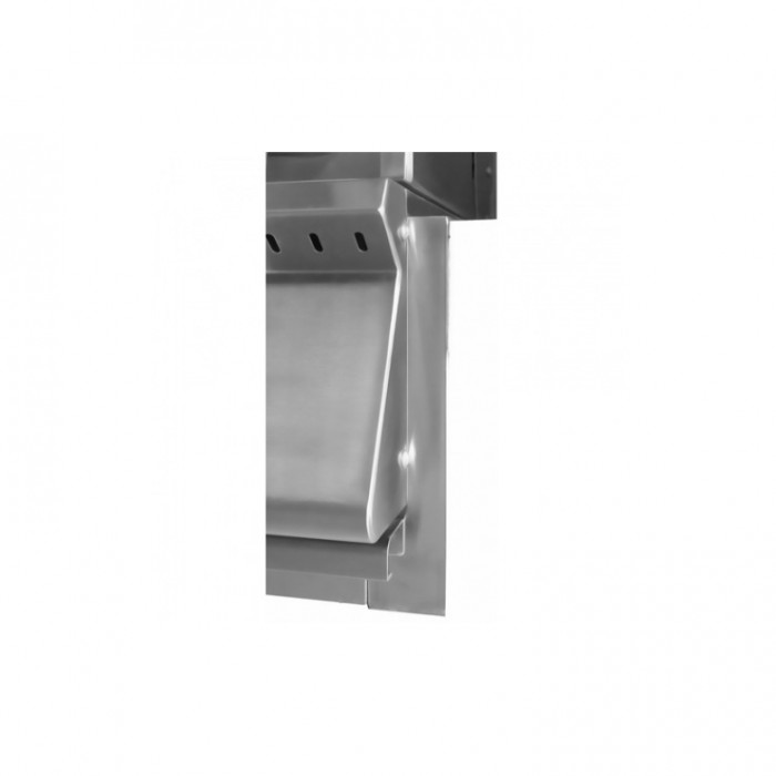RCS Stainless Insulated Liner For RON42a - LJRON42 RCS Grill Collection